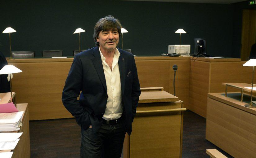 Michel Neyret: flic ou ripoux?